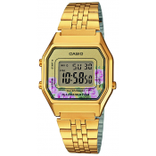 Casio - Montre Casio LA680WEGA-4CEF - Montre - Nouvelle Collection