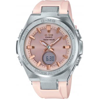 Casio - Montre Casio MSG-S200-4AER - Montre Casio