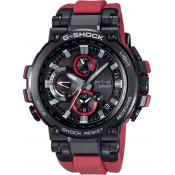 Casio - Montre Casio MTG-B1000B-1A4ER - Montre Casio Rouge