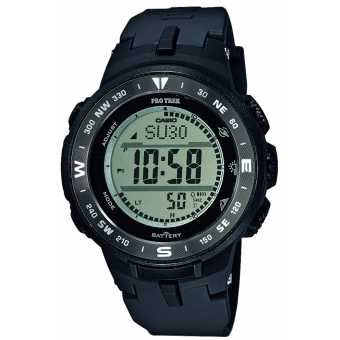 Casio - Montre Casio PRG_330_1ER - Montre Casio Sport