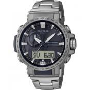 Casio - Montre Casio PRW-60T-7AER - Montre Casio