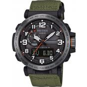 Casio - Montre Casio PRW_6600YB_3ER - Montre Casio