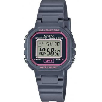 Casio - Montre Casio KIDS LA-20WH-8AEF - Montre Casio - Casio Collection