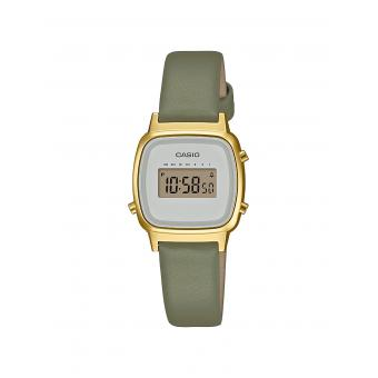 Casio - LA670WEFL-3EF - Montre Casio