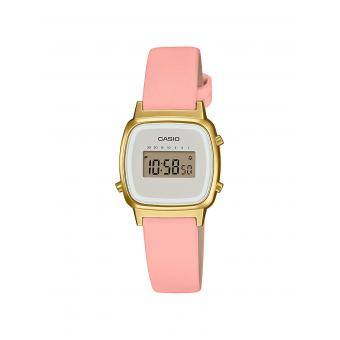 Casio - LA670WEFL-4A2EF - Montre Casio