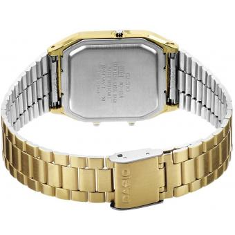 Montre Homme Casio Or AQ-230GA-9DMQYES
