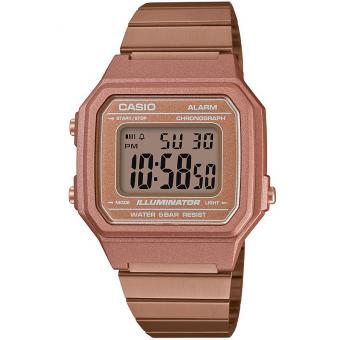 Casio - Montre Casio DIGITALE B650WC-5AEF - Montre Casio