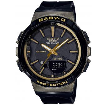 Casio - Montre Casio BABY-G BGS-100GS-1AER - Montre Casio