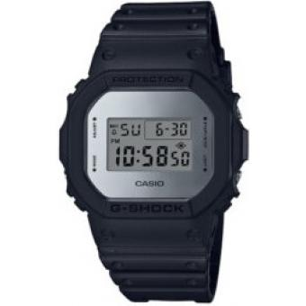 Casio - Montre Casio DW-5600BBMA-1ER - Montre Casio Sport