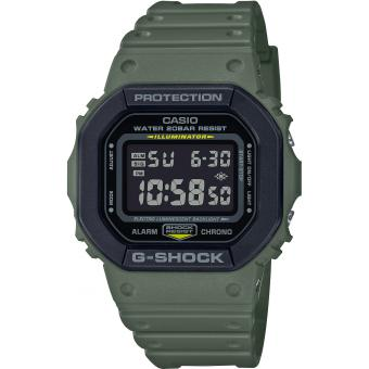 Casio - DW-5610SU-3ER - Montre Casio