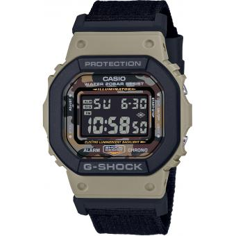 Casio - DW-5610SUS-5ER - Montre Casio
