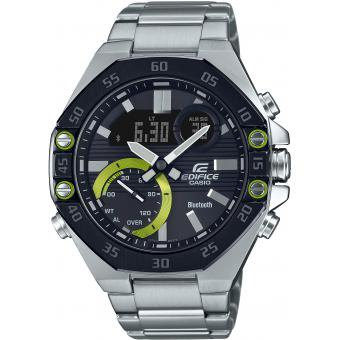 Casio - ECB-10DB-1AEF - Montre Casio Sport