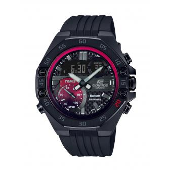 Casio - Montre Casio ECB-10TMS-1AER - Montre Casio
