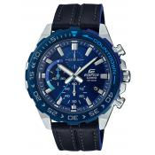 Casio - Montre Casio EFR-566BL-2AVUEF - Montre - Nouvelle Collection