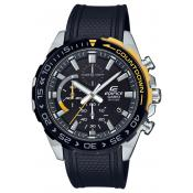 Casio - Montre Casio EFR-566PB-1AVUEF - Montre - Nouvelle Collection