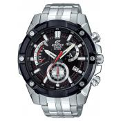 Casio - Montre Casio EDIFICE EFR-559DB-1AVUEF - Montre Sport Homme