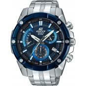Casio - Montre Casio EDIFICE EFR-559DB-2AVUEF - Montre Sport Homme