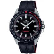 Casio - Montre Casio EFV-120BL-1AVUEF - Montre - Nouvelle Collection