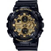 Casio - GA-140GB-1A1ER - Montre Casio Homme