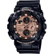 Casio - GA-140GB-1A2ER - Montre Casio Homme