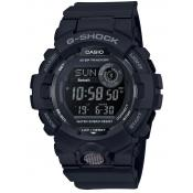 Casio - Montre Casio GBD-800-1BER - Montre connectee homme