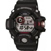 Casio - Montre Casio G-Shock GW-9400-1ER - Montre Casio Noire