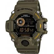 Casio - Montre Casio G-Shock GW-9400-3ER - Montre Chronographe Homme