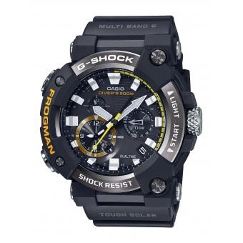Casio - Montre Casio GWF-A1000-1AER - Montre Casio