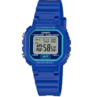 Casio - Montre Casio KIDS LA-20WH-2AEF - Montre digitale fille