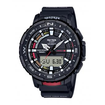 Casio - Montre Homme  Casio PRT-B70-1ER