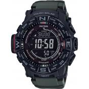 Casio - Montre Casio PRO TREK PRW-3510Y-8ER - Montre Quartz Homme