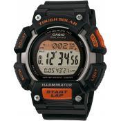 Montre Casio Solaire Chronographe STL-S110H-1AEF