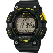 Montre Casio Solaire Chronographe STL-S110H-1CEF
