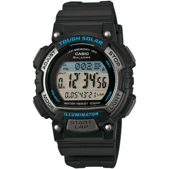 Casio - Montre Casio STL-S300H-1AEF - Montre Casio Sport