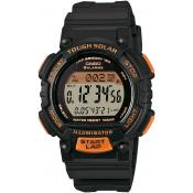Casio - Montre Casio STL-S300H-1BEF - Montre mixte unisexe