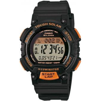 Casio - Montre Casio STL-S300H-1BEF - Montre Casio