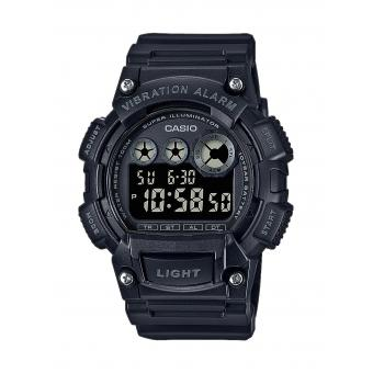 Casio - Montre Casio W-735H-1BVEF - Montre Casio