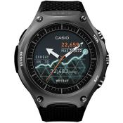 Montre Casio Smart Outdoor WSD-F10BKAAE - Montre Connectée Sport Homme