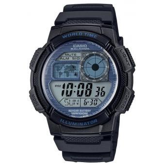 Montre Casio : Gamme de montres Casio de qualité homme et  6n8yL