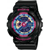 Casio - Montre Casio Baby-G BA-112-1AER - Montre Casio - Collection Baby-G