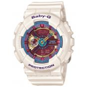 Casio - Montre Casio BA-112-7AER - Montre Casio - Collection Baby-G