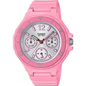 Casio - Montre Casio Casio Collection LRW-250H-4A3VEF - Montre Enfant