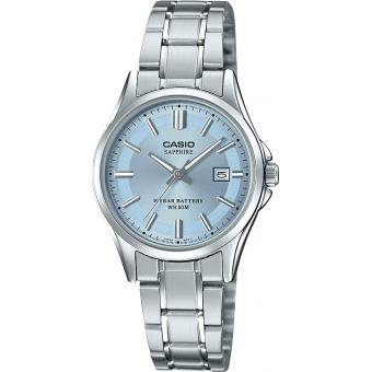 Casio - Montre Casio Casio Collection LTS-100D-2A1VEF - Montre