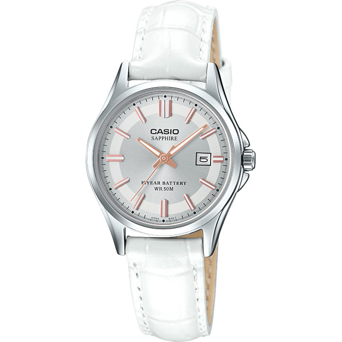 Montre Casio Collection LTS 100L 9AVEF Montre Boitier  85iIi