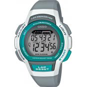 Casio - Montre Casio Casio Collection LWS-1000H-8AVEF - Montre Sport Femme