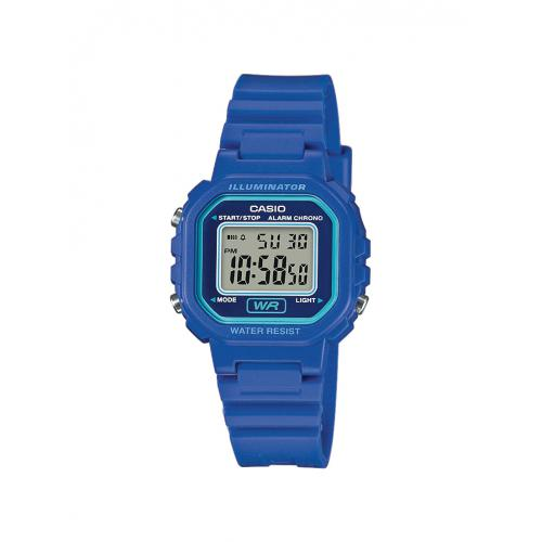 Casio - Montre Casio KIDS LA-20WH-2AEF - Montre Enfant