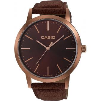 Casio - Casio Collection LTP-E118RL-5AEF - Montre Casio