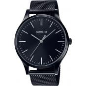 Casio - Casio Collection LTP-E140B-1AEF - Montre Analogique Homme