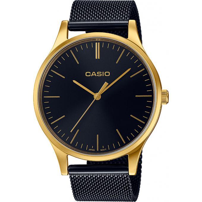 Montre Casio Collection LTP-E140GB-1AEF sur Bijourama - montre Homme ... bd47a31049f8