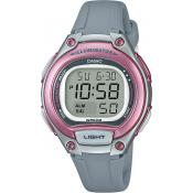 Casio - Casio Collection LW-203-8AVEF - Montre Femme Rectangulaire